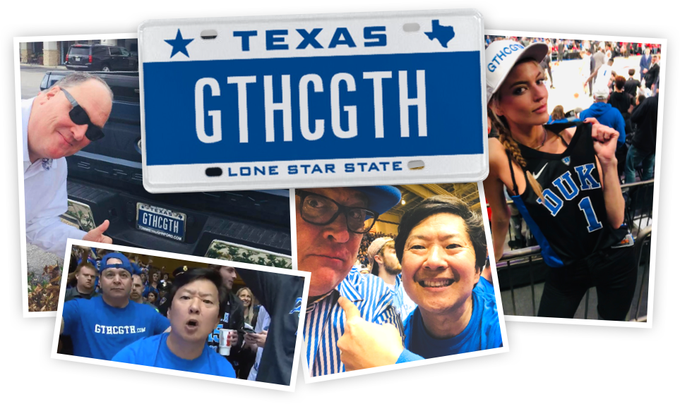 GTHCGTH Collage