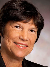 Ellen R. Marram