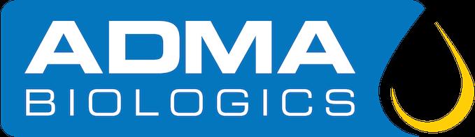ADMA Biologics logo