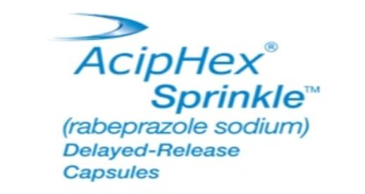 AcipHex Sprinkle