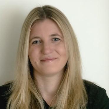 Kristin Cwalinski