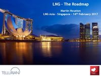 Tellurian (NASDAQ:TELL) to present at LNGA 2017