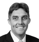 Headshot of Dr. Jake Golding, Director of Operations, Asia Pacific for Medipharm Labs