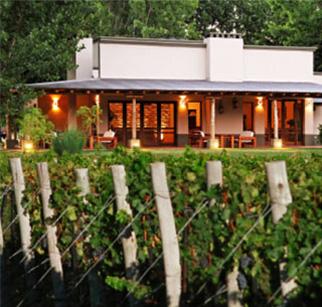 Algodon Wine Estates Wellness Resort
