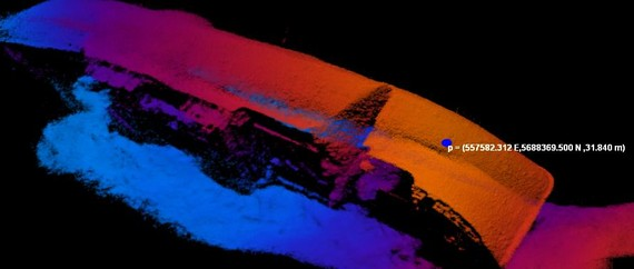 Hydrographic Survey and Mapping
