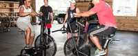 MC Assembly's Wellness Team Holds Spring Olympics CrossFit Event