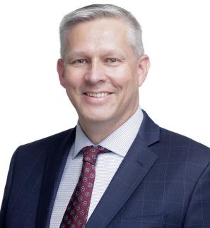 Arne Vogt