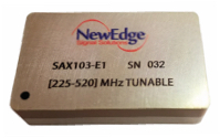 Tunable Filters