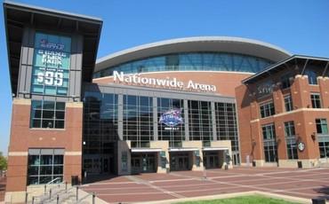 A picture of Nationwide Arena