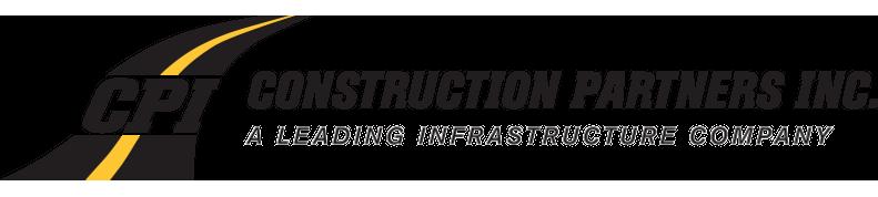 Construction Partners, Inc.
