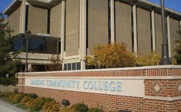 A picture of Lansing Community College Arts & Science Renovation
