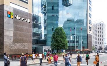 Microsoft Office - One Campus Martius