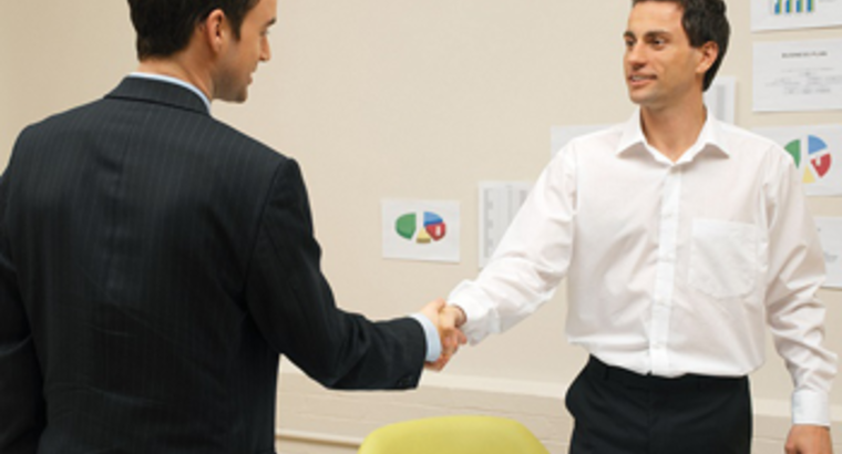 How to Help a Recruiter Shorten Your Job Search