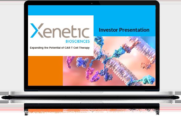 Xenetic Biosciences, Inc.