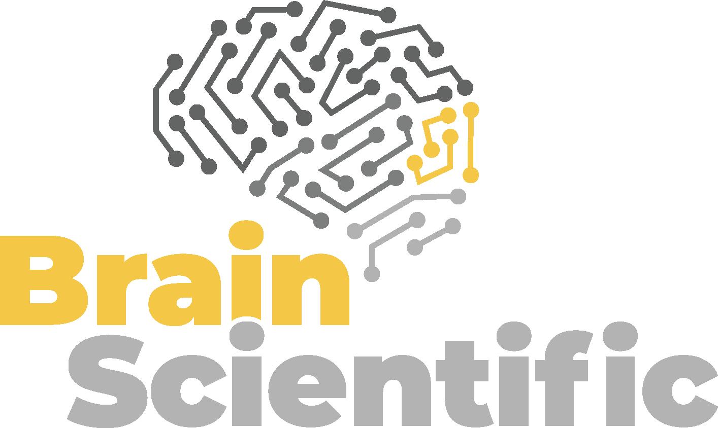 Logo Brain Scientific