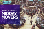 Orgenesis CEO Vered Caplan on Yahoo Finance 'Midday Movers' November 2, 2018