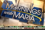Orgenesis - FOX Business - Mornings with Maria - 12 13 2019
