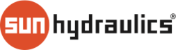 Logo for Sun Hydraulics