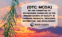 Jesus Quintero, CEO of Marijuana Company of America Inc., Discusses Potential of Recent Developments in Audio Interview with SmallCapVoice.com