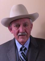 """Allen C. """"Dick"""" Jones, IV"""