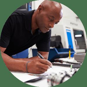 Engineering/Manufacturing Management