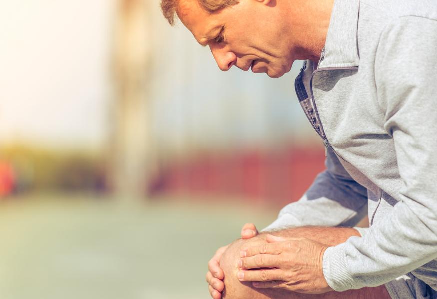 무릎 골관절염<br>동종세포 유전자 치료제