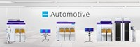 KLA Launches New Portfolio of Automotive Products to Improve Chip Yield and Reliability