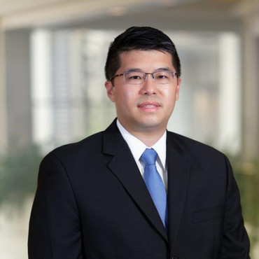 Eric Chin
