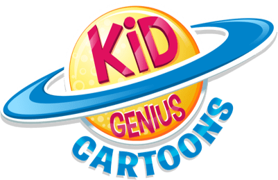 Kid Genius Cartoon Network<sup>®</sup>