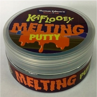 Kaflooey Melting Putty