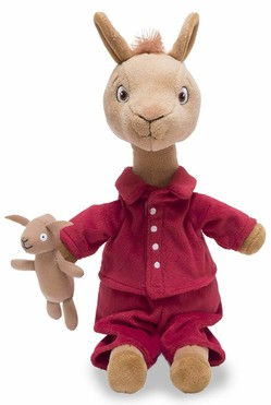 Llama Llama Red Pajama Talking Toy Plush