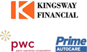 Kingsway Financial Services Inc. & Geminus Holding Company, Inc.