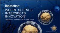 Corporate Presentation – June 2021