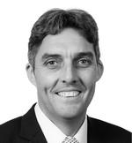 Headshot of Dr. Jake Golding, Director of Quality - Australia for Medipharm Labs
