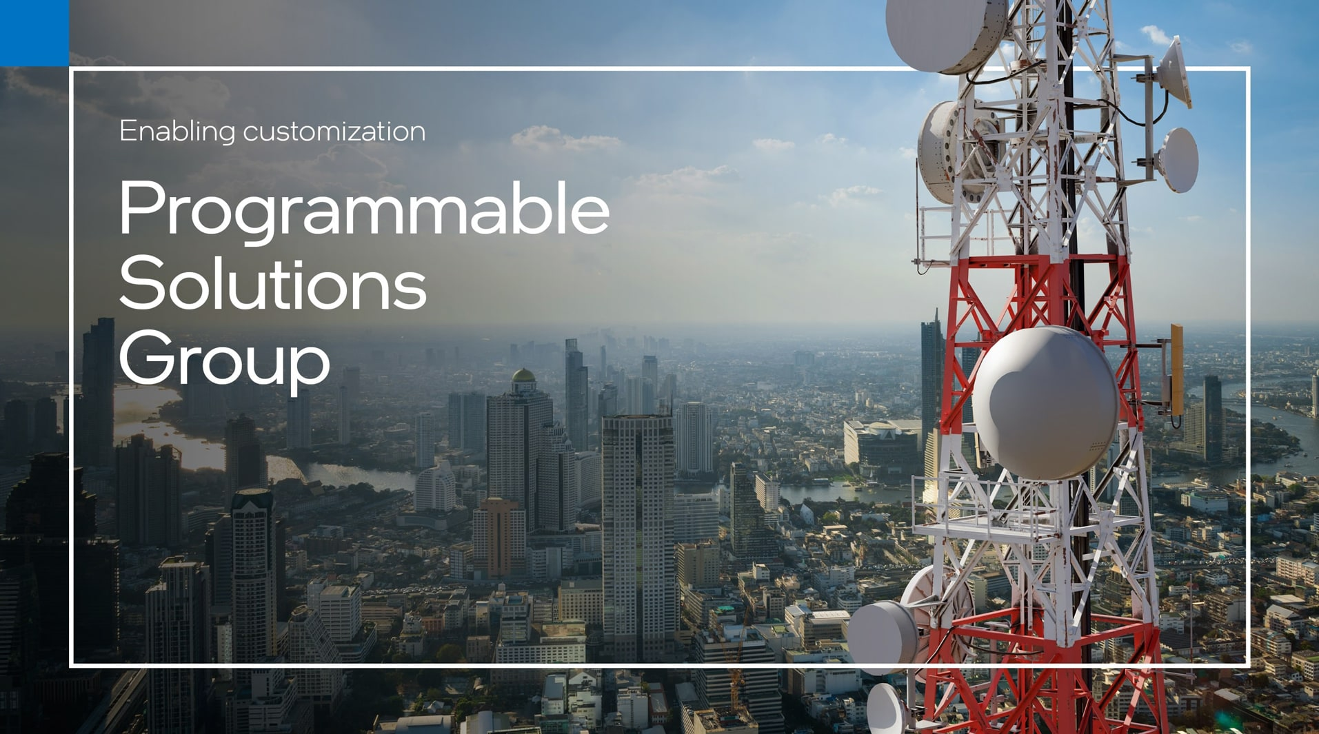 Programmable Solutions Group