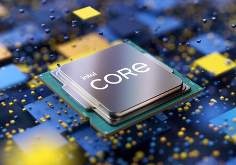 11th Gen Intel Core desktop processors (code-named