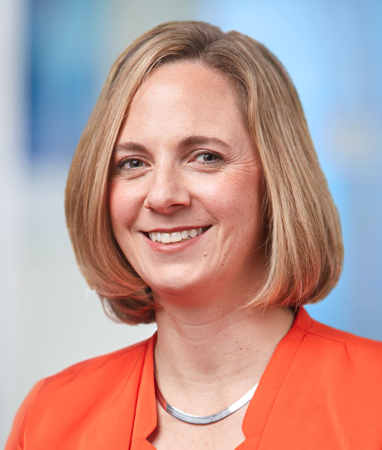 Heather Erickson