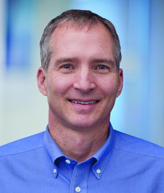 R. Andrew Ramelmeier, Ph.D.