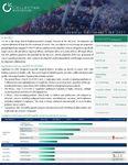Investor Factsheet Q3 2021