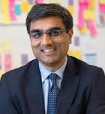 Asher Alban Chanan-Khan, M.D.