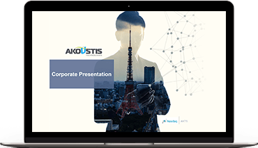 Akoustis Technologies, Inc  (AKTS)
