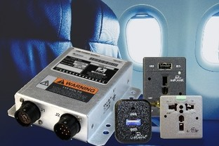 Astronics Advanced Electronic Systems Awarded Aircraft Power Contracts with Multiple Asia-Pacific Airlines