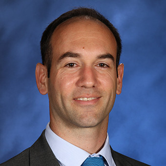 Konstantinos Charizanis, Ph.D., M.B.A.