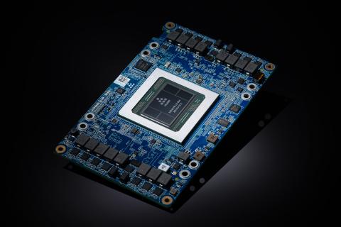 AWS Leverages Habana Gaudi AI Processors