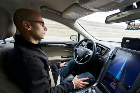CES 2021: Mobileye Innovation Will Bring AVs to Everyone, Everywhere