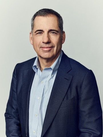 Stuart Pann is a senior vice president in the Corporate Planning Group at Intel Corporation. (Credit: Intel Corporation)