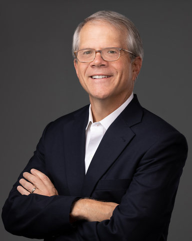 Bruce H. Andrews joins Intel Corporation on Sept. 7, 2021, as corporate vice president and chief government affairs officer. (Credit: HeadshotDC