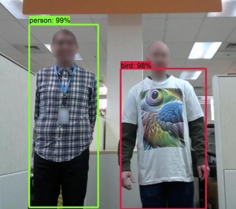 Intel Joins Georgia Tech in DARPA Program to Mitigate Machine Learning Deception Attacks