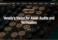 Verady's Vision for Asset Audits and Verification