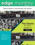 Harper Newsletter April 18 Issue